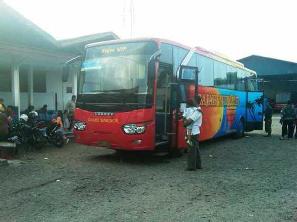 Gajah Mungkur VIP Plasa GM Cibitung