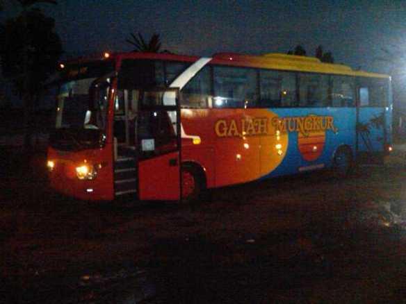 Gajah Mungkur VIP RM Taman Sari II Pamanukan