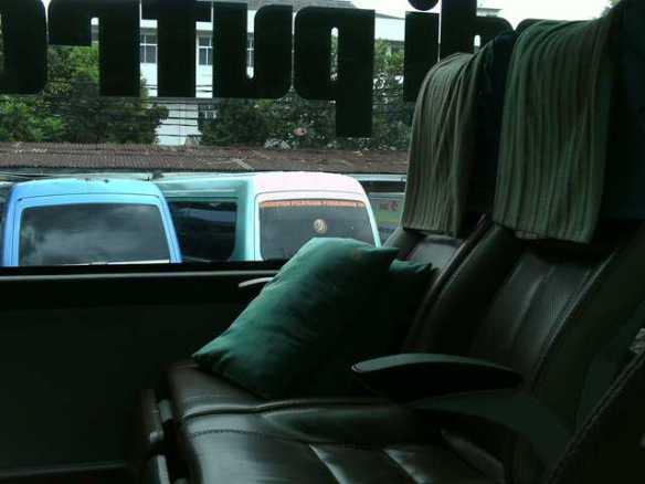 Seats by Rimba Kencana