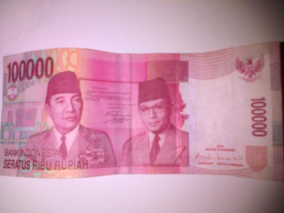 Rp 100,000