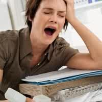 Mudah Mengantuk, Gejala Awal Berbagai Penyakit