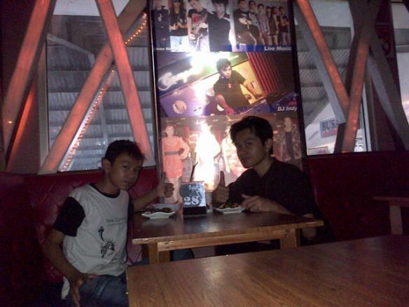 Coffe Shaf Syafia Resto n' Cafe