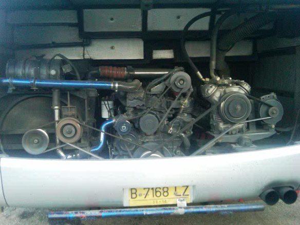 Yuchai Engine OBL